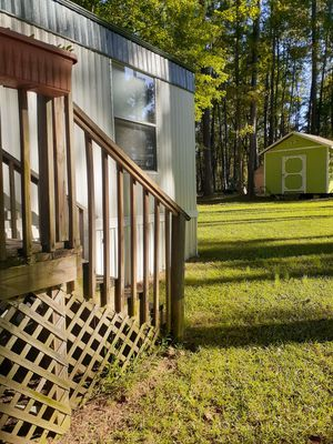 Must be moved. Beautiful Mobile home. 4bed/2bath for Sale in Raleigh, NC
