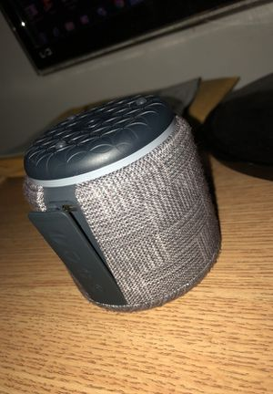 Fabriq Bluetooth speaker (has amazon Alexa) for Sale in Severn, MD