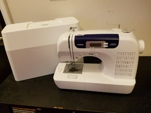Brother CS600i Sewing Machine for Sale in Bowie, MD