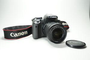 Canon Rebel t4i + Gear for Sale in Manassas, VA