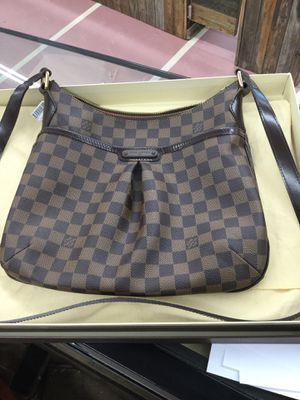 Louis Vuitton Side Bag for Sale in Garland, TX