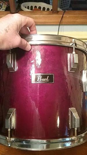 """Pearl 13""""tom tom for Sale in Greenville, SC"""