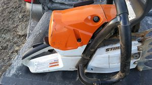 Stihl ms462c for Sale in Powell Butte, OR