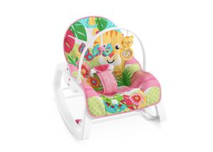 Baby Trend Newborn Pack N Play/ Fisher Price infant to toddler Rocker for Sale in Virginia Beach, VA