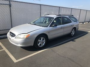 2001 Ford Taurus for Sale in San Diego, CA