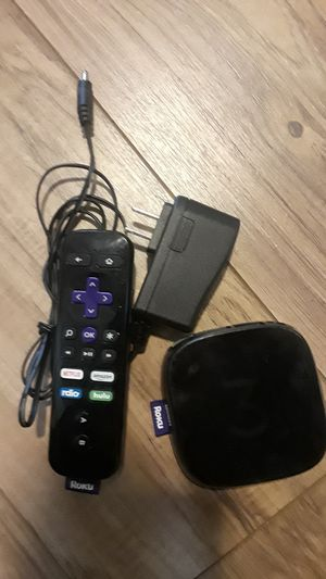 Roku box for Sale in Los Angeles, CA