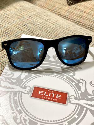 GET 1 - $35 or Get 2 - $55 NYS Elite Eyewear - Polarized Sunglasses- Brand new Polarized for Sale in Boca Raton, FL