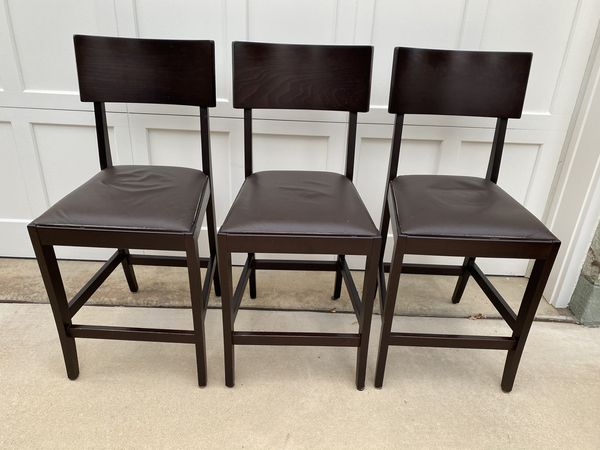 Counter stools / Barstools from Crate&Barrel