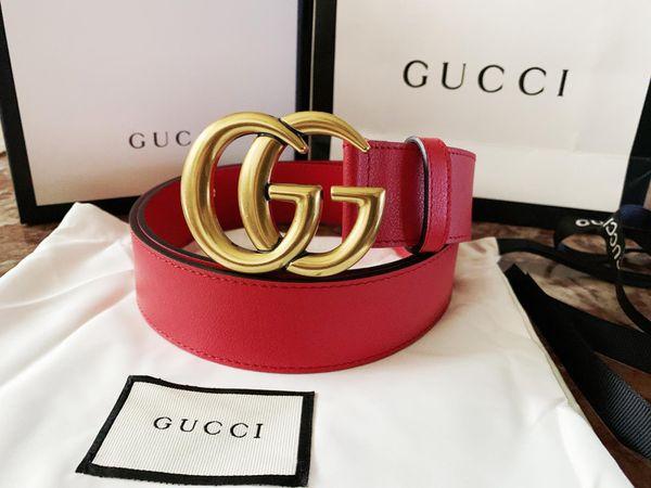 Gg dble g red belt