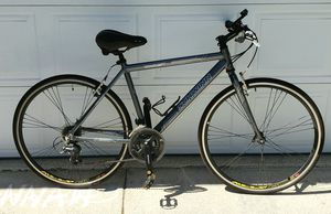 "28"" mens Schwinn Tourist bicycle. Nice bike. for Sale in Brush Prairie, WA"