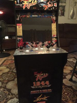 Brand-new arcade for Sale in Fresno, CA