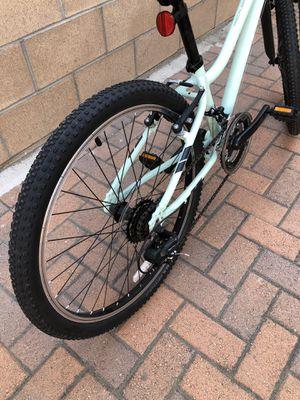 "Trek Precaliber bike girls bike 24"" with 21 speed for Sale in Westminster, CA"