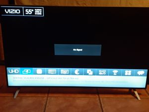 55 inch Vizio for Sale in Port St. Lucie, FL