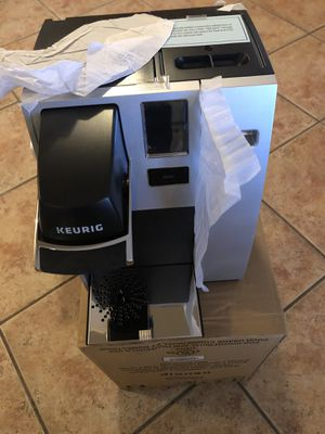 Keurig coffee maker model K150 for Sale in Laveen Village, AZ