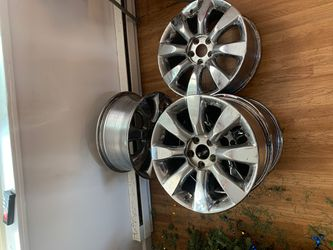 Infiniti M45i rims for Sale in Portland,  OR