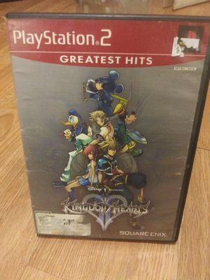 Kingdom Hearts (ps2) for Sale in North Las Vegas, NV