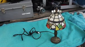 Tiffany style table lamp for Sale in Columbus, OH
