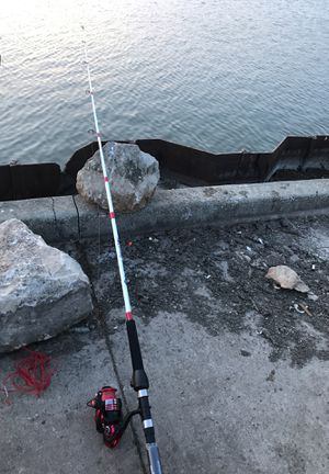 Fishing pole for Sale in Columbus, OH