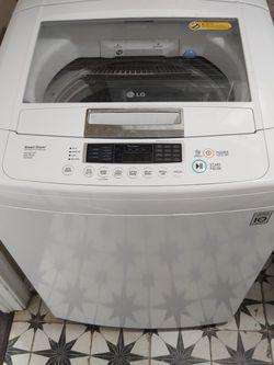 LG Washer for Sale in Virginia Beach,  VA