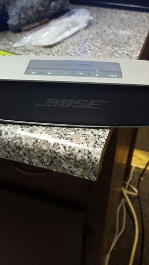 Bose Bluetooth speaker for Sale in West Warwick, RI