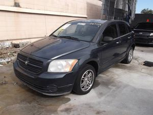 2007 Dodge Caliber for Sale in Winter Haven, FL