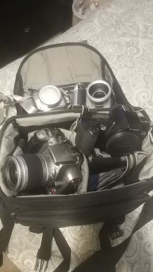 Canon cameras for Sale in Austin, TX