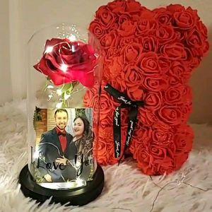 Enchanted Red Rose- Custum for Sale in Riverside, CA