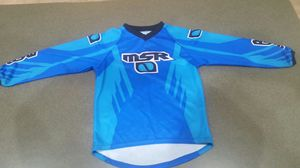 Msr axxis youth small long sleeve jersey for Sale in Laveen Village, AZ