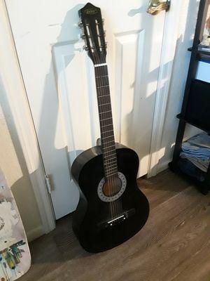 Zeny Guitar for Sale in Tempe, AZ
