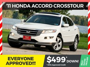 2011 Honda Crosstour for Sale in Philadelphia, PA
