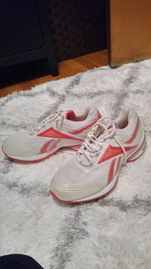 Women's Reebok Easy Tone Sneakers for Sale in Pittsburgh, PA