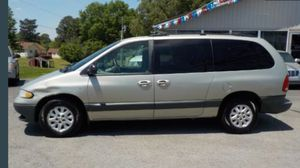 1999 Dodge Grand Caravan 109k Miles runs and drives!!!! for Sale in Fort Washington, MD