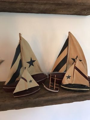 Wooden Sailboats for Sale in Allison Park, PA