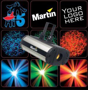 Martin PR1 Gobo Projector, DJ for Sale in Wesley Chapel, FL