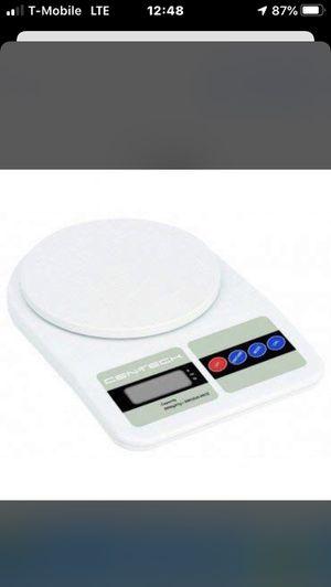 Cen-Tech Digital Scale. for Sale in La Verne, CA