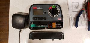 Toro Lawn Master 6 zone sprinkler controller for Sale in Mill Creek, WA