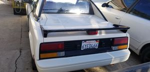 toyota mr2 86 for Sale in Inglewood, CA