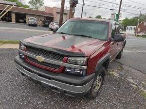 2004 CHEVY SILVERADO 1509 4X4 for Sale in Freemansburg, PA
