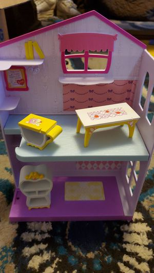 Disney shopkins belle set for Sale in Everett, WA