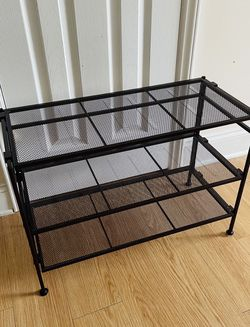 Shoe Rack for Sale in Morrisville,  NC