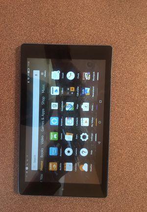Amazon Fire HD 8 (6th generation) for Sale in Atlanta, GA
