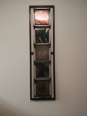 Beautiful Metal Wall Decor $20 Pick Up Only for Sale in Phoenix, AZ
