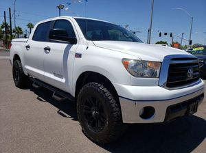 2011 Toyota Tundra 4WD Truck for Sale in Mesa, AZ