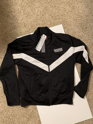 OFF-WHITE c/o VIRGIL ABLOH zip up jacket 2013 collection / great condition/ Men's size M for Sale in Arlington, TX