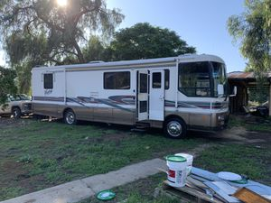 1997 Clase a diesel pusher motorhome for Sale in Lakeside, CA