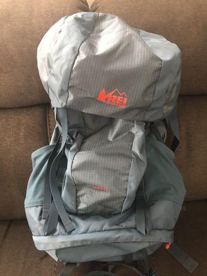REI Co-op Tarn 65 Hiking Backpack MSRP: $160 for Sale in Brea, CA