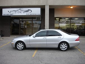2006 Mercedes s430 for Sale in San Francisco, CA