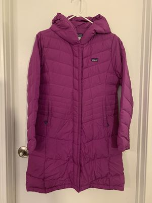 Patagonia big kids size XXL (16/18) jacket for Sale in Huntington Beach, CA