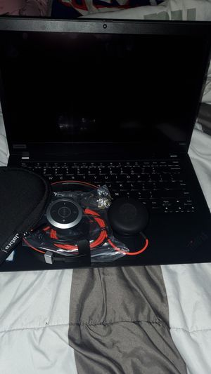 2020 Thinkpad g fold laptop for Sale in Boston, MA