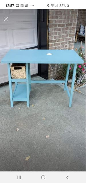 Teal writing desk for Sale in Georgetown, KY